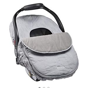 Carseat Cover JJ Cole